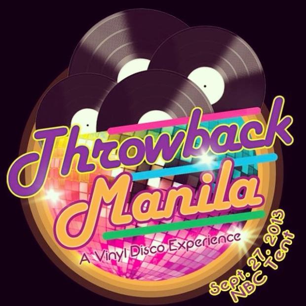 Throwback Manila